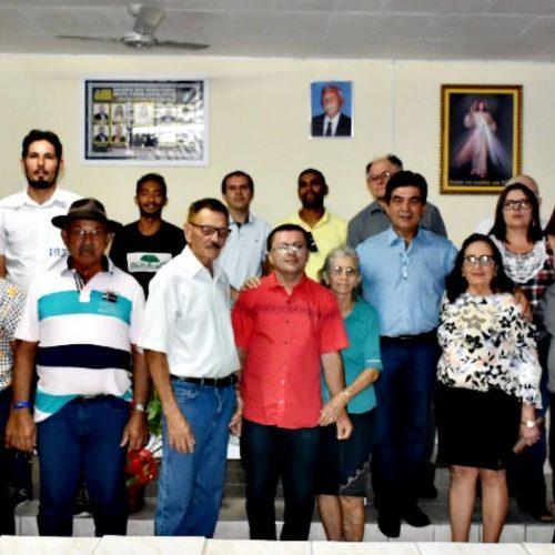 Associação de Francisco Macedo têm projeto assinado no valor de R$ 263 mil para criação de ovinocultura e aves