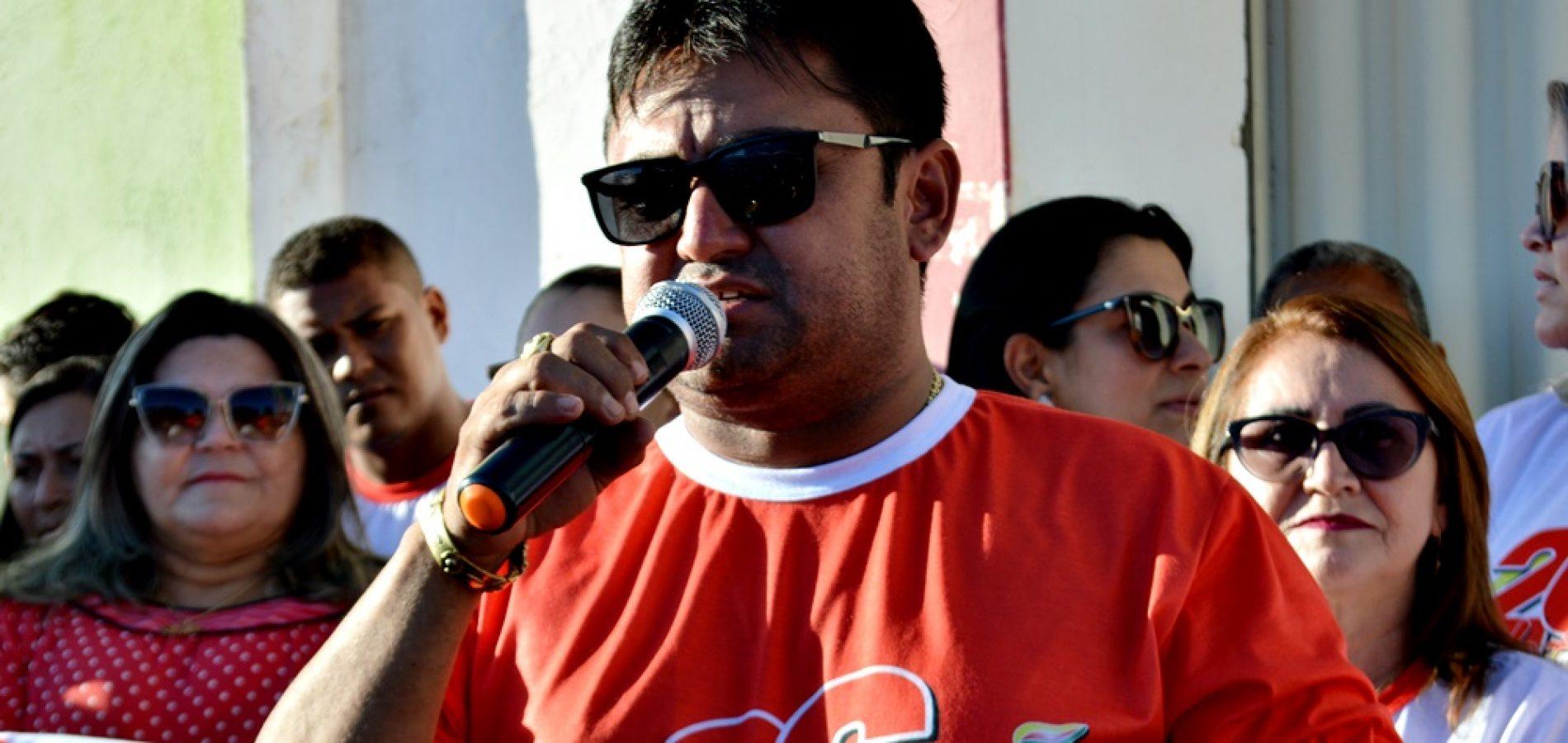 ALEGRETE | Tribunal aprova por unanimidade contas de 2016 do prefeito Márcio Alencar