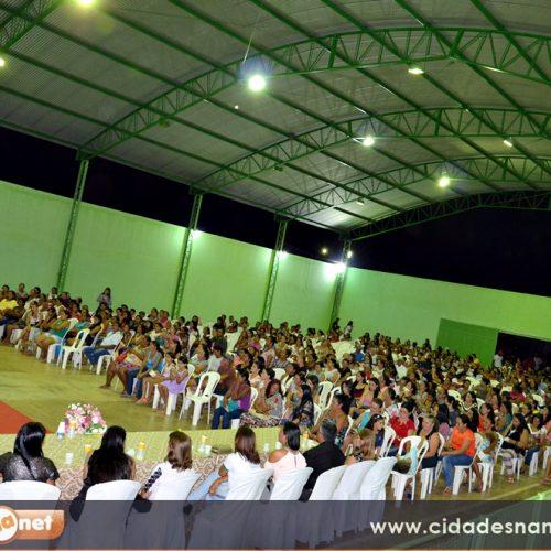 Prefeitura de Geminiano promove I Encontro Intersetorialdo programa Bolsa Família