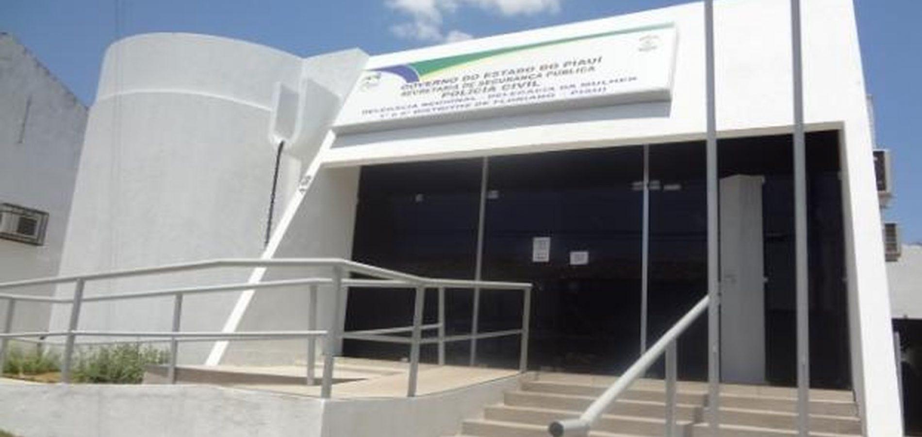 Polícia Civil investiga morte de idosa por asfixia em Floriano