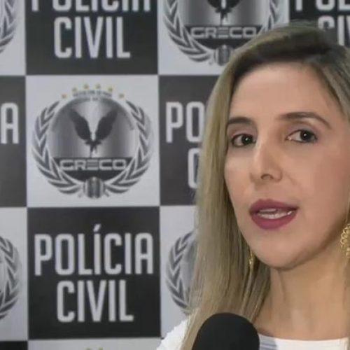 """""""Não houve vazamento de gabarito"""", diz delegada sobre concurso da PC-PI"""
