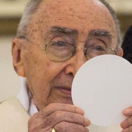 Morre arcebispo emérito de Teresina Dom Miguel Fenelon após 25 dias internado