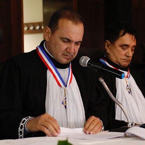 Erivan Lopes toma posse no TJ- PI e quer pôr fim a judicialização do concurso dos cartórios