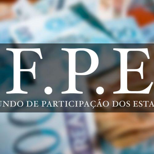 Fundo de Participação   Estado do Piauí e mais 7 municípios têm situação de bloqueio