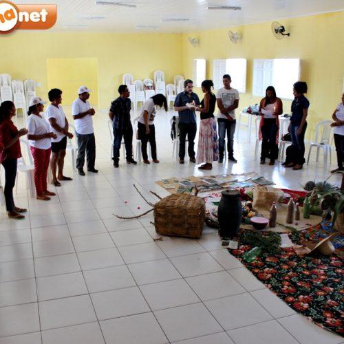 Projeto Semiárido Produtivo realiza encontro municipal com agricultores de Jaicós, Campo Grande do PI e Francisco Santos
