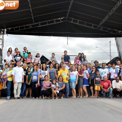 Culto matutino e café comunitário abrem programação do 5° Dia do Evangélico em Jaicós