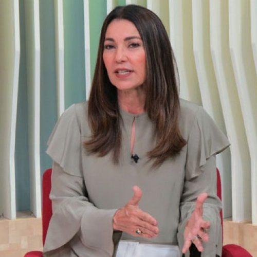 """""""Muita coisa pode ocorrer até a convenção"""", garante Margarete Coelho"""