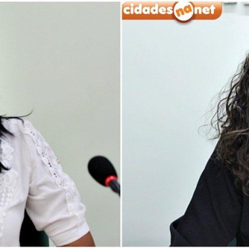 Vereadoras solicitam perfuração de poços em localidades rurais de Jaicós