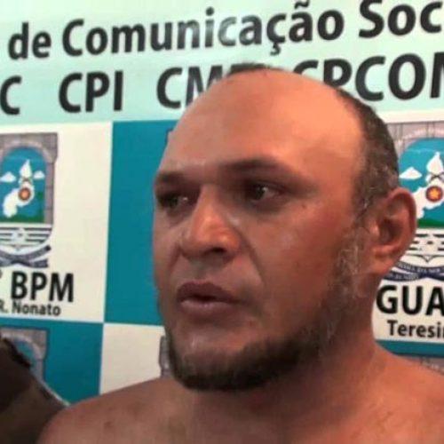 Acusado de matar cinco pessoas em chacina no Piauí é condenado a 112 anos de prisão