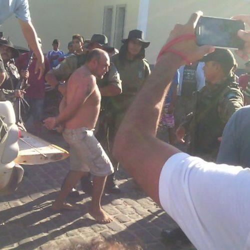 Acusado de matar cinco em chacina vai a júri popular no Piauí
