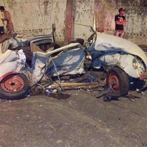 Justiça nega pedido e acusado de matar irmãos em acidente segue proibido de ir a bares e sair à noite