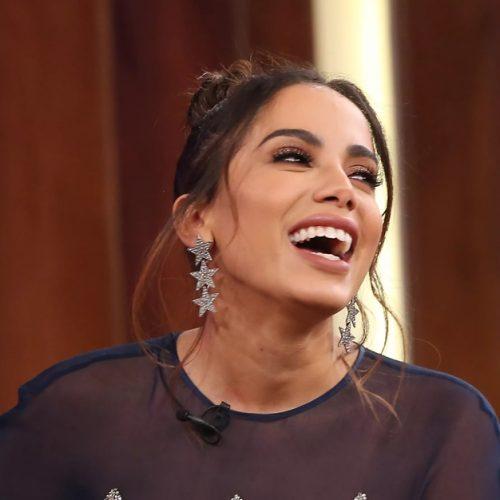 Justiça bloqueia R$ 2,8 milhões de Anitta