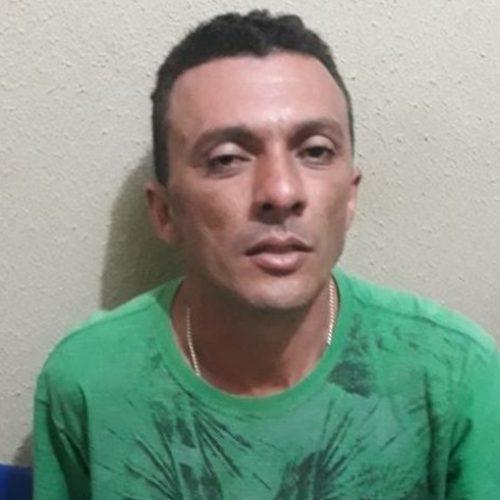Homem é preso em flagrante após assaltar mercadinho em Picos