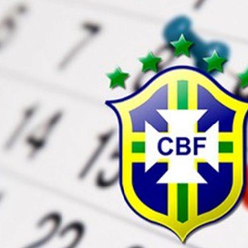 Governo libera servidores em dias de jogos do Brasil pela manhã
