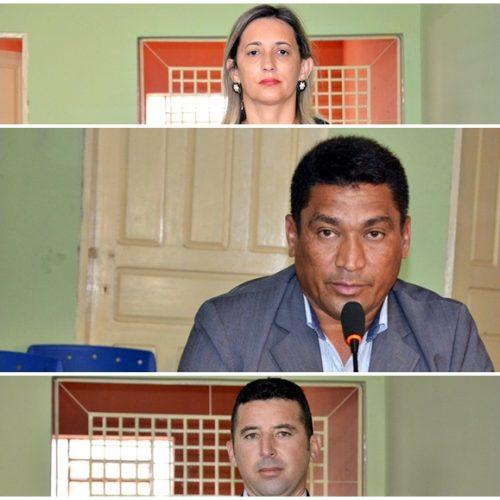 Câmara de Patos do PI aprova Requerimento e encerra período legislativo