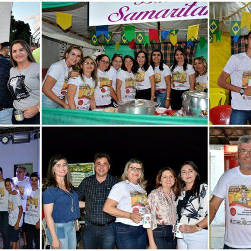 FOTOS   Maçonaria promove Festival de Cerveja de Padre Marcos