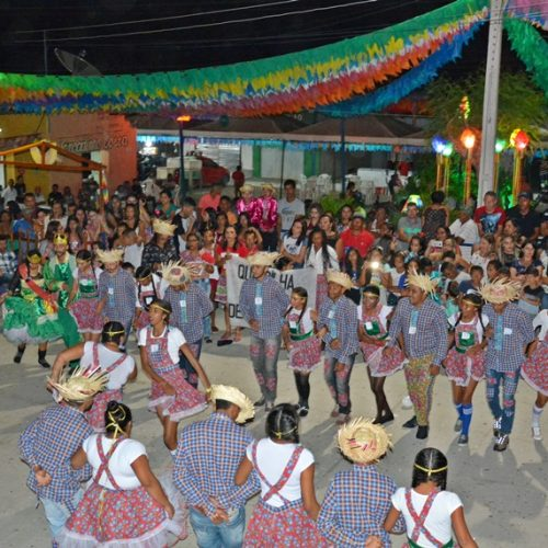 FOTOS | XXII São João de Massapê do Piauí – 1º dia