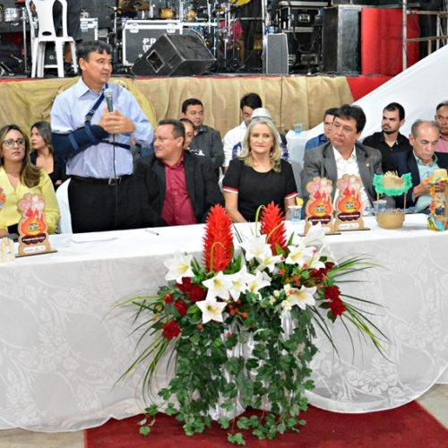 Câmara de Vila Nova homenageia personalidades com Títulos de Cidadania