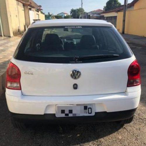 Falso comprador furta carro em Picos