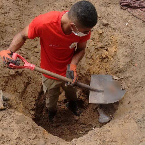MP denuncia grupo suspeito de torturar, decapitar e enterrar duas pessoas no Piauí