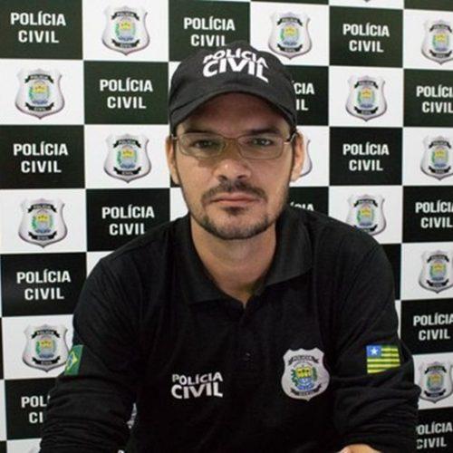 Polícia prende em Fronteiras e Vila Nova suspeitos de execução de suplente de vereador em Pio IX