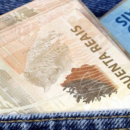 Estimativa para salário mínimo em 2019 cai para R$ 998