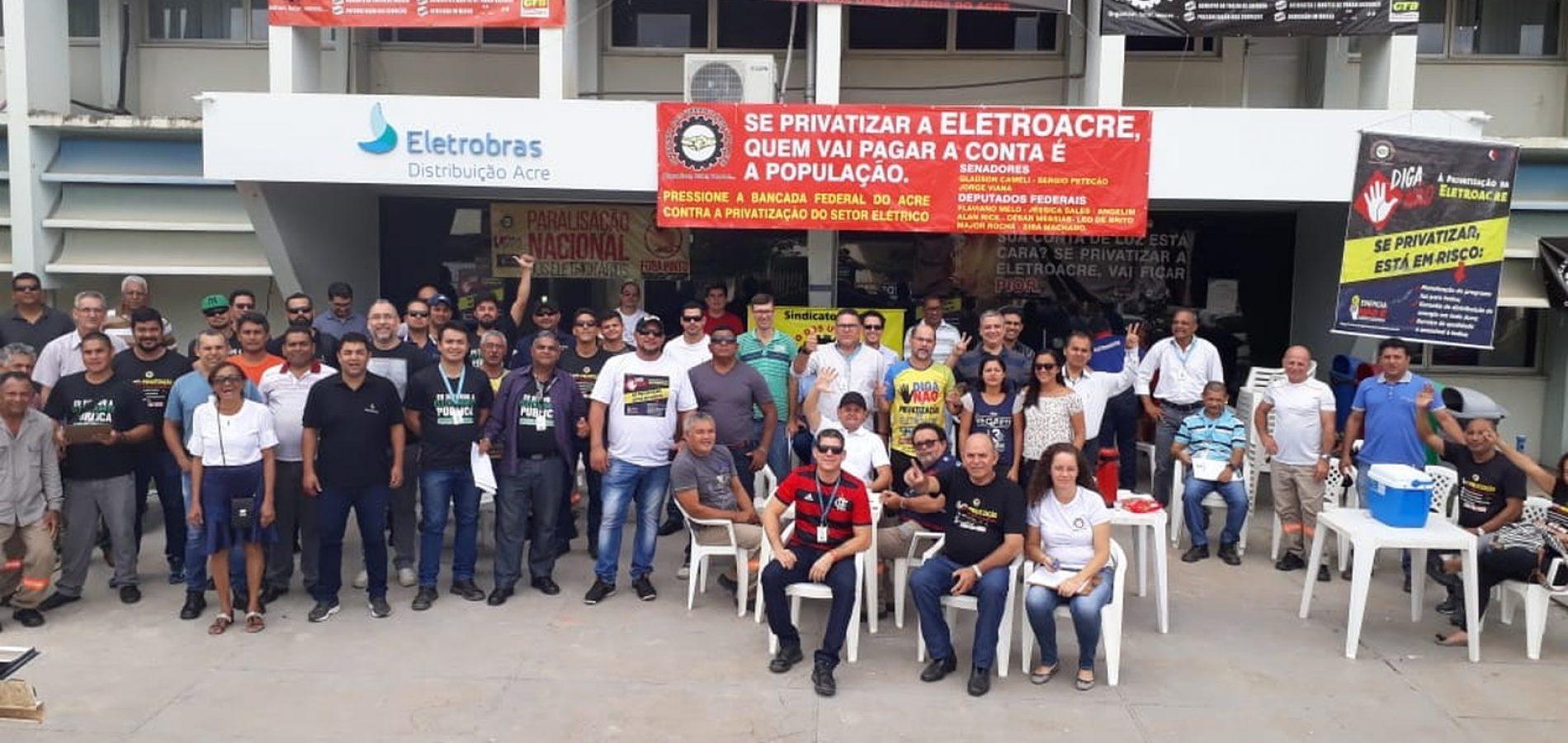 Justiça libera privatização de distribuidoras da Eletrobras