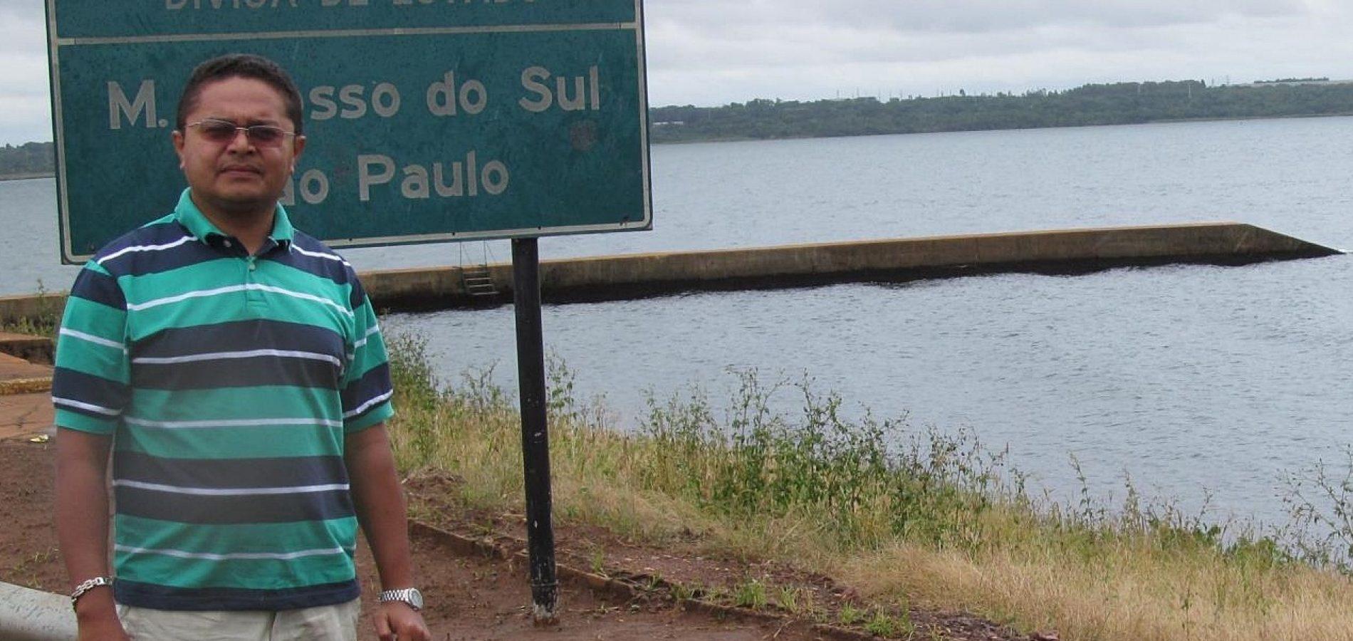 Ex-presidente da OAB vira réu acusado de fraudar INSS no Piauí