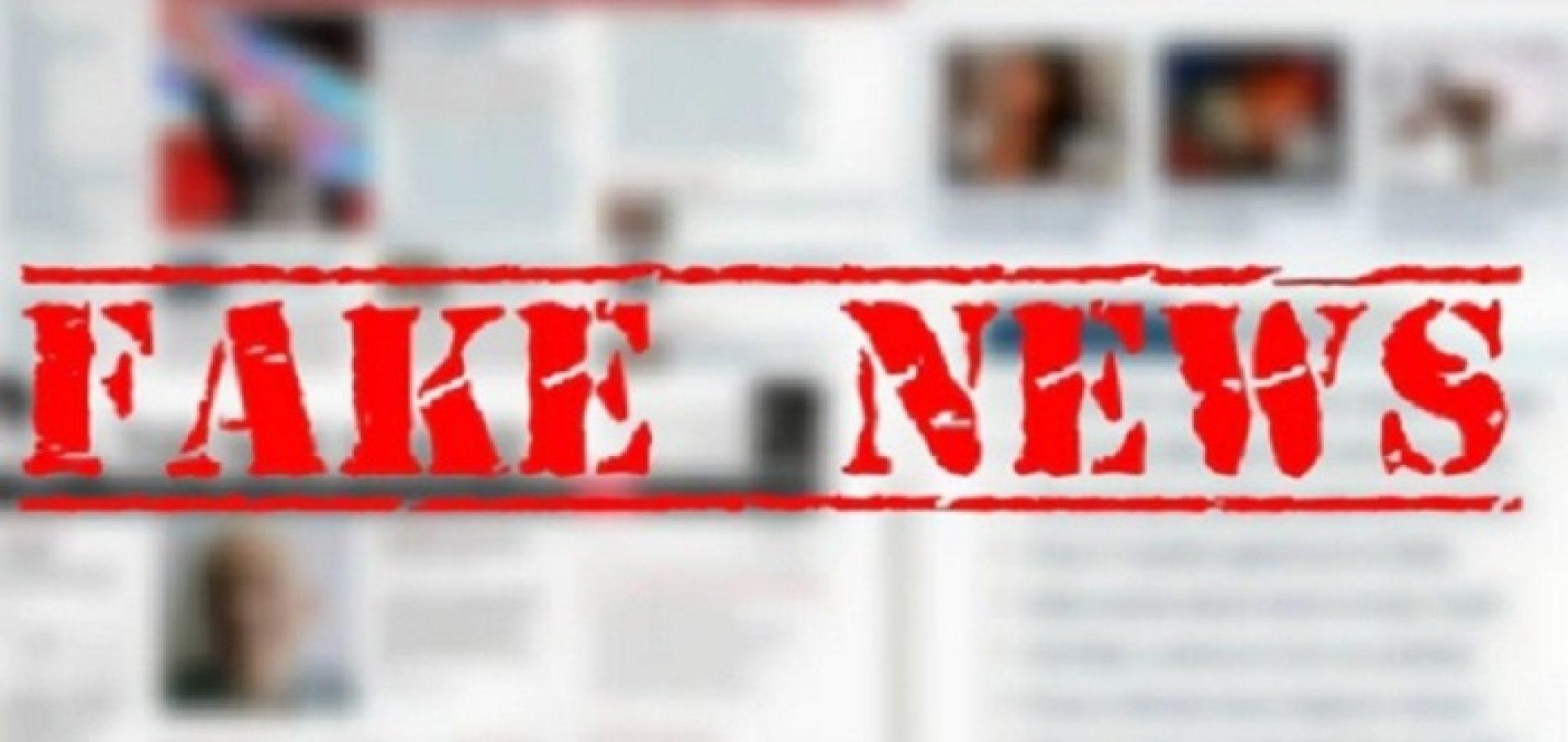 CPMI das Fake News é instalada e investigará criação de perfis falsos