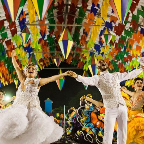 Festas juninas vão movimentar cidades da região neste final de semana. Veja a programação!