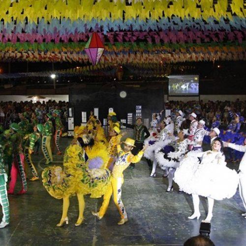 Festival de quadrilhas de Picos acontecerá nos dias 6 e 7 de julho