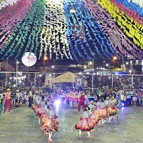 JAICÓS   Cultura divulga edital do Festival de Quadrilhas; premiação total será de R$ 4,8 mil