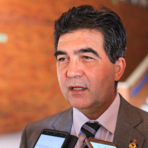"""""""Oposição quer o caos para tentar vencer a eleição"""", diz Francisco Limma"""
