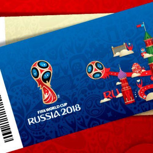 Fifa vai anular ingressos obtidos para Copa em site de revenda