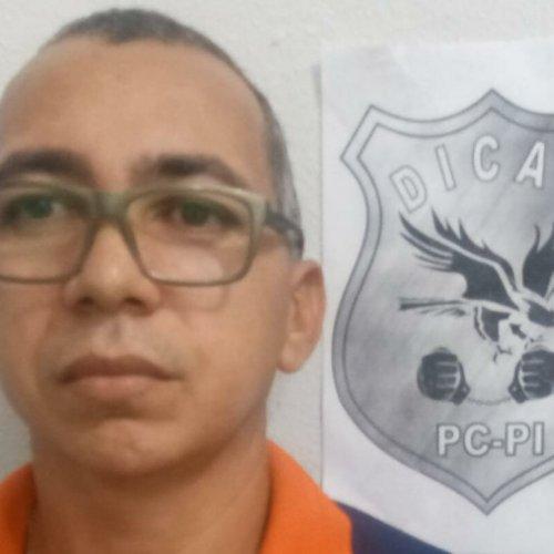 Homem é preso acusado de estuprar sobrinhas no Piauí