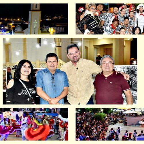 PIO IX | 16º Encontro de Folguedos fomenta a cultura e a tradição junina; veja como foi o 2º dia