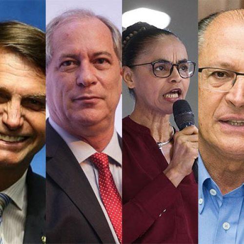 No Piauí, Lula aparece com 69% das intenções de votos para Presidência