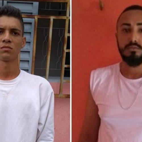 Polícia Militar fecha boca de fumo e prende duas pessoas em Picos