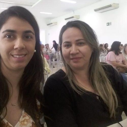 Representantes de Padre Marcos participam de Encontro Estadual do Programa Criança Feliz