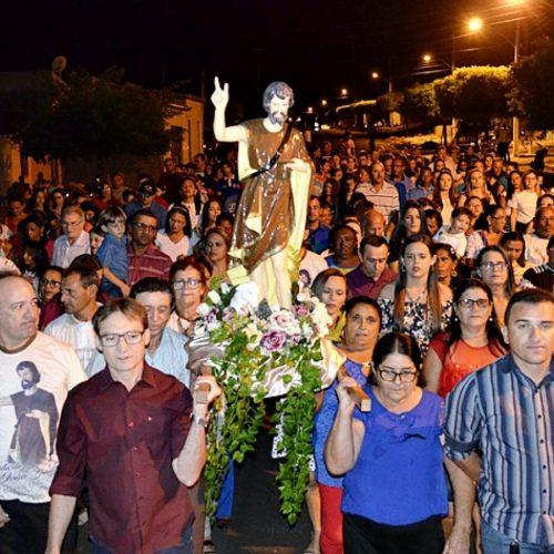 Igreja de Massapê do Piauí celebra a 39ª festa de São João Batista; confira a programação