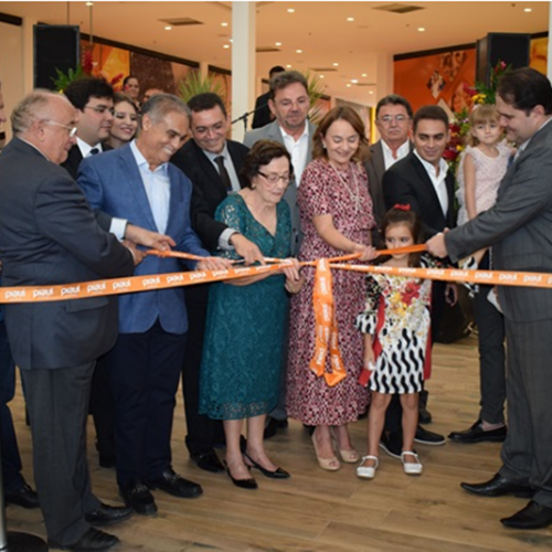 Atrações culturais marcam inauguração do Piauí Shopping Center em Picos