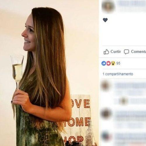 Torcedora cai sobre taça de vidro e morre ao celebrar vitória brasileira na Copa