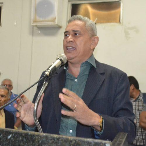 Vereador Zé Luís promete lutar por resultado de eleição na Câmara de Picos