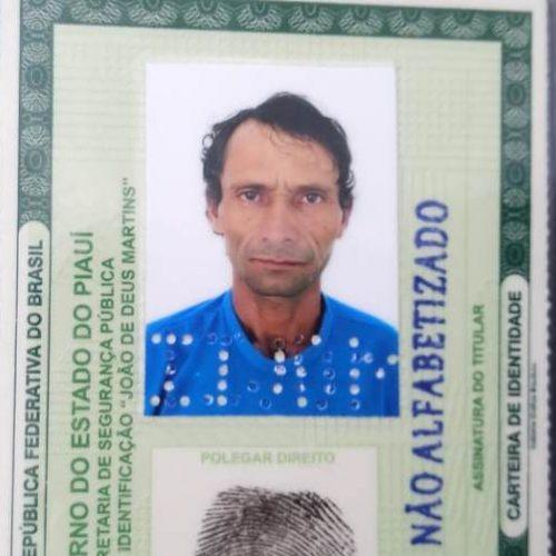 Homem morre afogado em lago no povoado Mandacaru, distrito de São Julião
