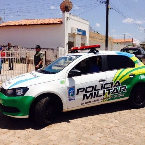 Homem é baleado por segurança em vaquejada no Piauí