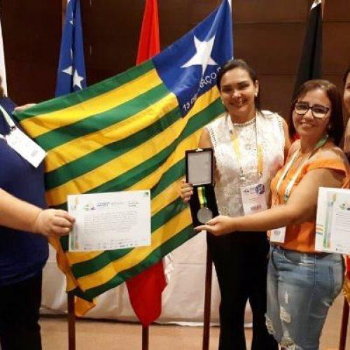 Projeto de Saúde Bucal de Francisco Santos recebe indicação em evento nacional