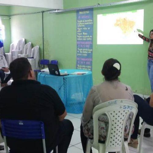 Prefeitura de São Julião promove reunião técnica para elaboração do Plano de Gestão de Resíduos Sólidos