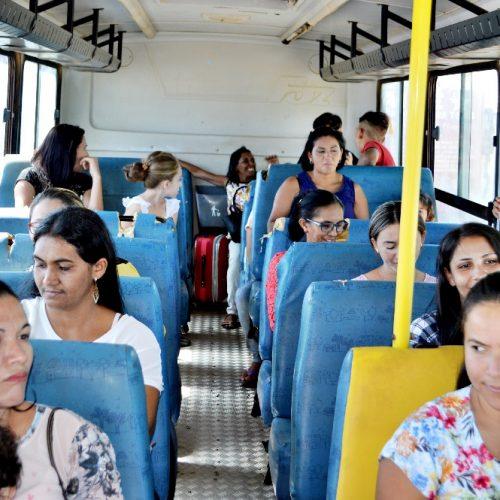 ALEGRETE | Com apoio da Prefeitura, 23 crianças participam de mutirão de cirurgias em Oeiras
