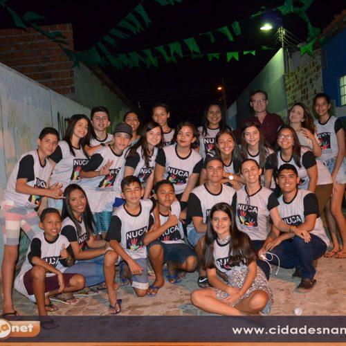 NUCA de Massapê do Piauí se reúne e traça ações para o Selo Unicef