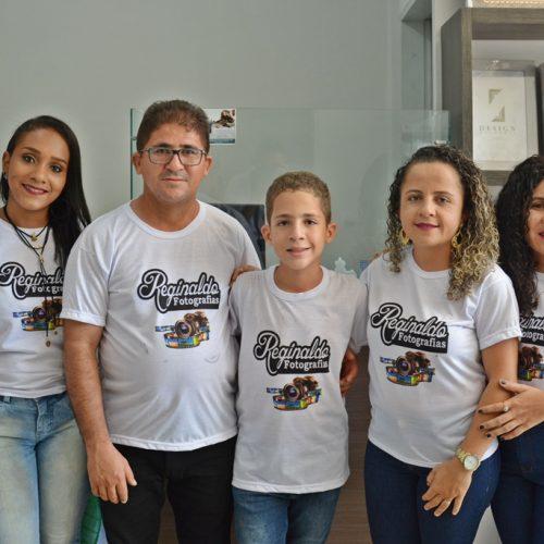 'Reginaldo Fotografias' inova e inaugura novo espaço em Jaicós. Veja!